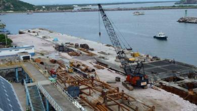 Photo of Sin avance la ampliación de puerto de Mazatlán