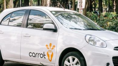 Photo of CarrotShare, la app que busca competir con Easy Taxi y Uber