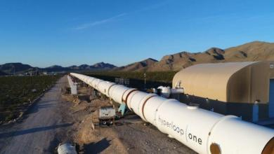 Photo of México cada vez mas cerca de tener Hyperloop
