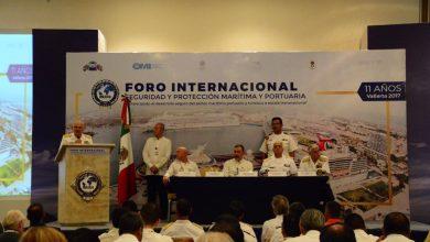 Photo of Marina aborda el tema de seguridad portuaria
