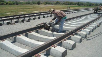 Photo of Libramiento Ferroviario de Celaya registra avance del 58%