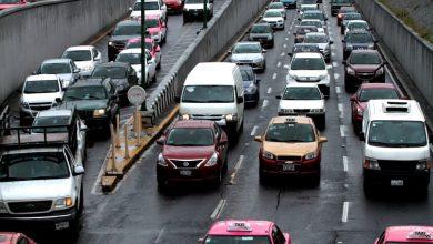 Photo of 2 millones de autos dejarán de circular todos los días por nueva norma de verificación