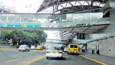 Photo of Taxis de aeropuerto pueden costar más que el boleto de avión