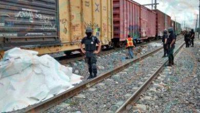 Photo of 'Huachicoleros' ahora están robando trenes: Ferromex