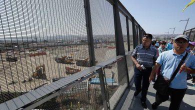 Photo of Caos en frontera México-EU por cierre de garita de San Ysidro