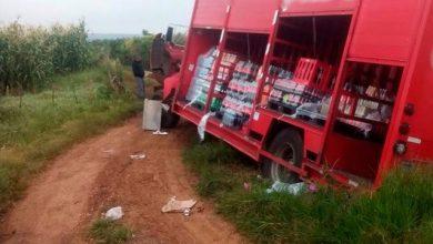 Photo of Recuperan camión robado de Coca-Cola en cuestión de minutos