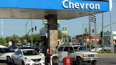 Photo of Chevron abre otra gasolinera, ahora en Sinaloa