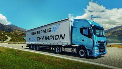 Photo of 5 tecnologías de camiones ecológicos para el futuro