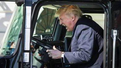 Photo of Trump consiente a los transportistas en evento