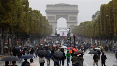 Photo of Paris no tendrá autos a gasolina en 2030