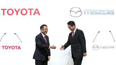 Photo of Estrategia Trump funciona, Mazda y Toyota piensan migrar producción a EUA