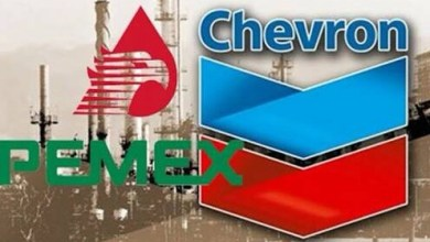 Photo of Chevron compite con Pemex… pero vende más caro