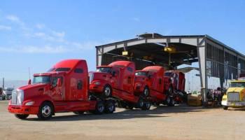 Photo of Aumenta exportación de camiones de carga vía puertos