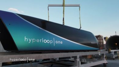 Photo of Autorizan en EU la construcción de túneles para el Hyperloop