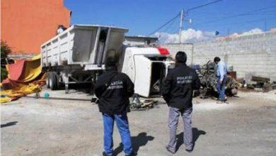 Photo of Exigen elevar a delito federal el robo a los transportistas