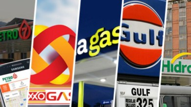 Photo of 25 Marcas venden la misma gasolina