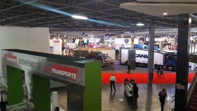 Photo of Volatilidad cambiaria, TLCAN y robos, temas de Expotransporte