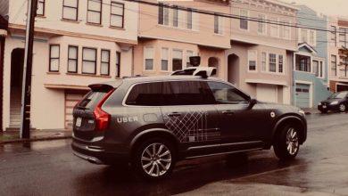 Photo of Uber compra 24,000 camionetas autónomas para 'olvidarse' de conductores