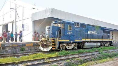 Photo of Línea ferroviaria del Istmo necesita 300 mdd para operar
