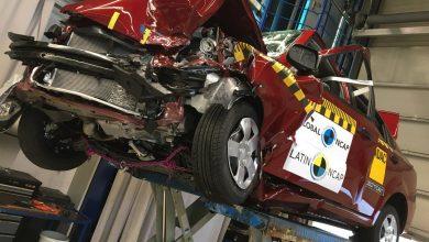 Photo of General Motors promete un Aveo más seguro en 2018 tras 'reprobar'