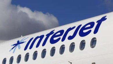 Photo of Interjet abrirá ruta SLP-Monterrey el 15 de diciembre
