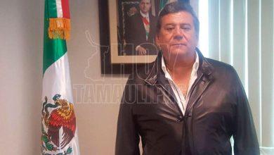 Photo of Nuevo director en la API de Tampico