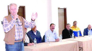 Photo of Denuncia Conatram extorsión de autoridades en Nuevo León