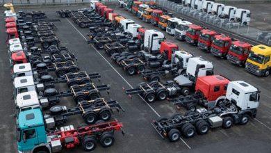 Photo of Aumenta producción de camiones con respecto a 2017