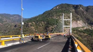 Photo of Tiene 16 días cerrado tramo de Supercarretera Mazatlán-Durango