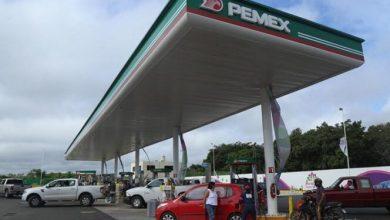 Photo of Niega Pemex aumentos en gasolina y diésel