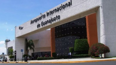 Photo of Pese a violencia, aeropuertos de Los Cabos y Bajío crecen