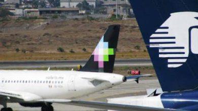 Photo of Así fue la competencia en el transporte aéreo de pasajeros en 2017