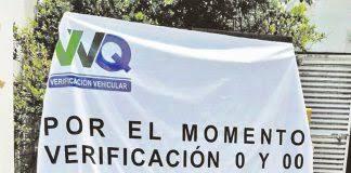 Photo of Verificación de Querétaro ya es válida en CDMX