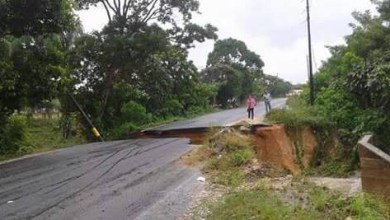 Photo of Sur de Veracruz, con caminos rurales intransitables