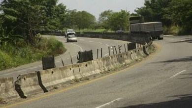Photo of Canacar advierte sobre mal estado de carreteras en Tabasco