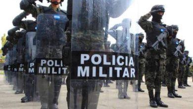 Photo of Policía Militar va tras huachicoleros en Guanajuato