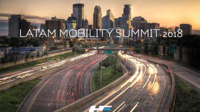 Photo of Lista la Latam Movility Summit para el 8 y 9 Mayo