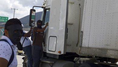 Photo of Se roban alrededor de 15 tráileres a diario en Veracruz