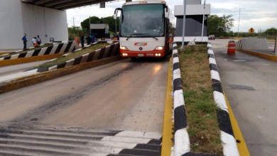 Photo of Aumento en autopistas afectaba transportistas de Campeche