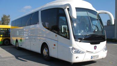 Photo of Estrella Blanca va por 110 autobuses Scania Irizar