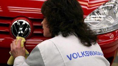 Photo of Volkswagen lanzará 7 modelos eléctricos para antes de 2020