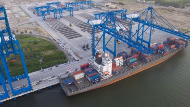 Photo of No repunta terminal portuaria de Tuxpan