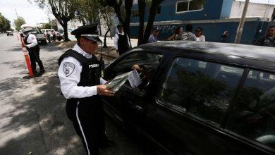 Photo of Desmiente Sedema operativos de Verificación Vehicular
