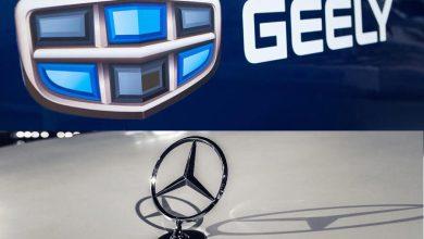 Photo of Automotriz china ya es la mayor accionista de Daimler