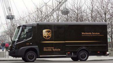 Photo of UPS fabrica camionetas eléctricas al mismo costo de las convencionales