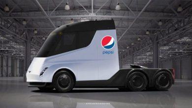 Photo of PepsiCo, ¿Aliado de Tesla en camiones eléctricos?
