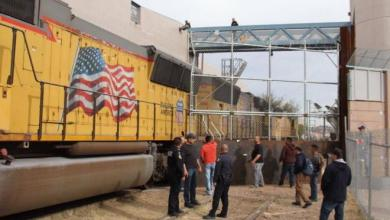 Photo of Exponen soluciones para cruces fronterizos ferroviarios en Exporail