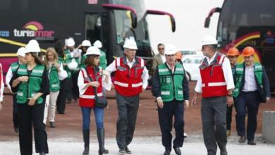 Photo of Sería catastrófico cancelar obra del nuevo Aeropuerto, dice Ruiz Esparza