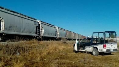 Photo of En un solo día, tratan de robar dos veces a tren de Cemex