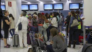 Photo of Faltan 8 aerolíneas en publicar compensaciones a pasajeros